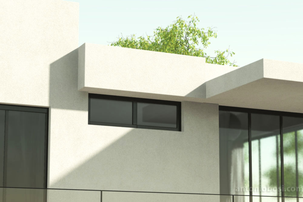 Mental Ray exterior render diffuse texture in mia_material